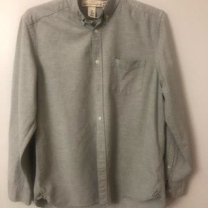 H&M casual men shirt